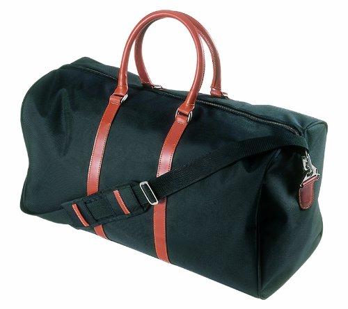 CLC Custom Leathercraft 51112 Duffel Bag, Ballistic Nylon, 22 in.