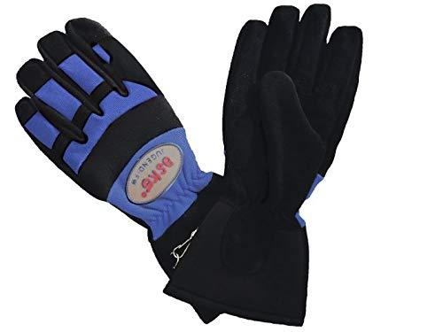 Askö Jugendfeuerwehr Handschuh mit Stulpe (5)