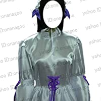 11eyes -罪と罰と贖いの少女- リゼット・ヴェルトール風 ●コスプレ衣装(女X)