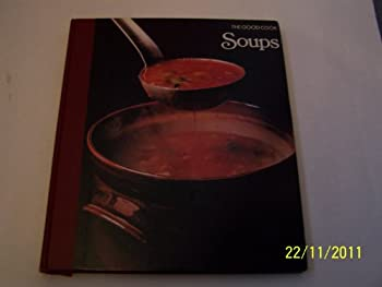 Soups 070540594X Book Cover
