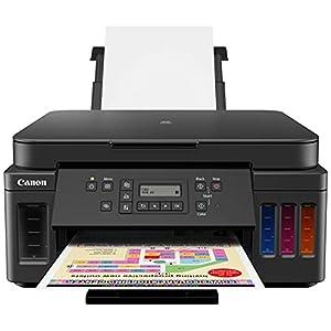 Canon PIXMA G6018 All-in-One Printer
