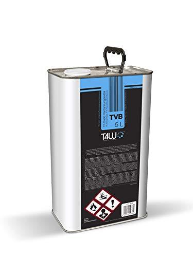 T4W TVB Basis Verdünnung für Basislacke - 5 Liter (59338)
