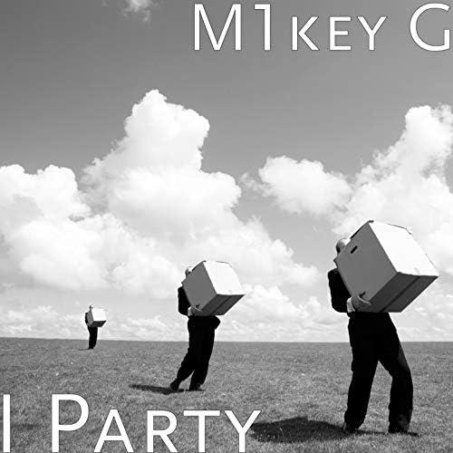 M1key G