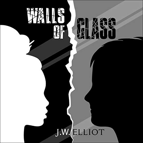 Walls of Glass audiobook cover art