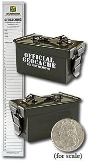 Micro Ammo Can V1 Geocache