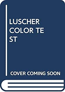 Luscher Color Test