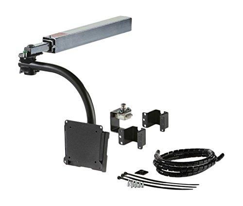 MonLines MO-18020901 Medio-V Monitorhalter (hängend vormontiert)