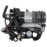 GELUOXI Bomba de compresor de suspensión neumática compatible con B-M-W 7 Series G11 G12 2015-2020 37206861882 37206884682