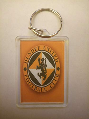 Dundee United FC Football Key Ring