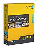 Rosetta Stone: Learn a Language with Lifetime Access -...