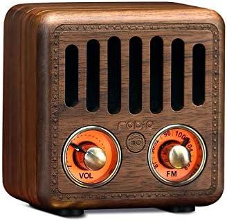 Top 10 Best wooden radio Reviews
