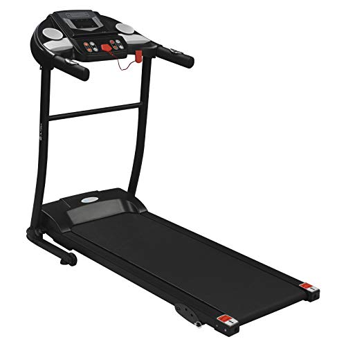 Altera Caminadora Motor 1 HP Fitness Electrica Smart Gym Bluetooth