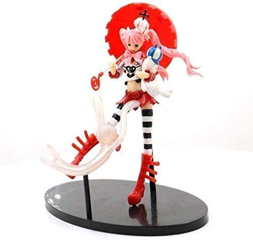 Figuras de Anmine Estatua Juguetes de una Pieza Modelo de Anime Coleccionables Regalos de Anime Juguetes Kits de Modelos Figura de acción Juguete Figura de Anime Adornos coleccionables 18cm