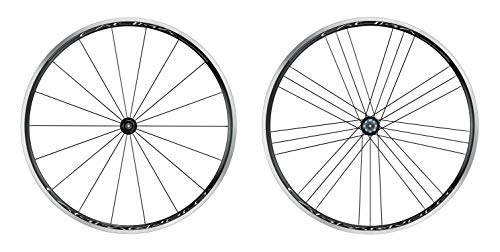 Campagnolo Laufradsatz schwarz One Size