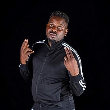 Kennedy Mweene