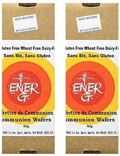 energ communion wafers