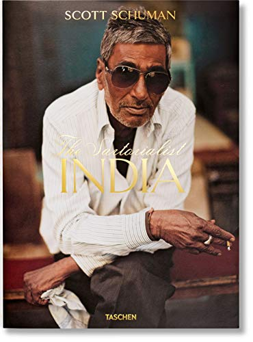 The Sartorialist. India (English and Multilingual Edition)