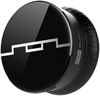 SOL REPUBLIC 1306-01 V8 Sound Engine Speakers, Black