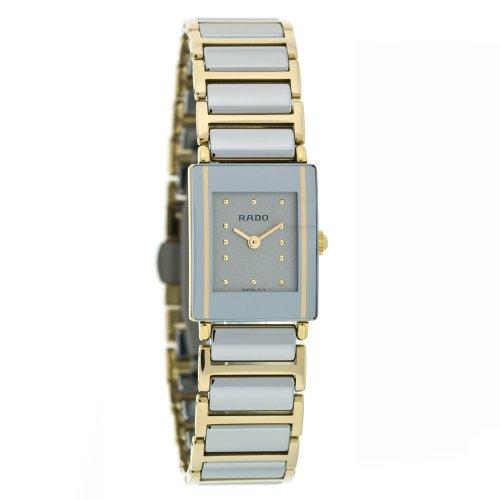 (ラドー)RADO 腕時計 インテグラル R20.383.142 クォーツ レディース [並行輸入品]