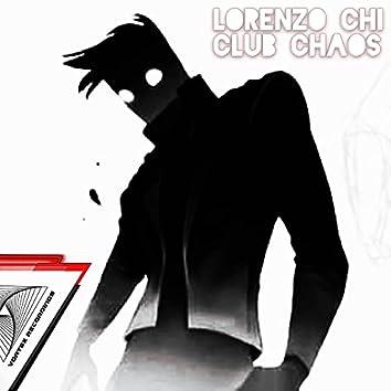 Open Heart-Lorenzo Chi