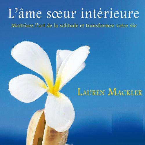 L'âme sœur intérieure audiobook cover art