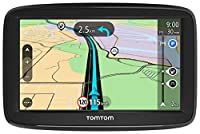 TomTom Navigationsgerät Start 52 (5