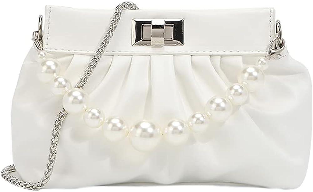 Women's Shoulder Clutch Max 52% OFF Bag HandBag Pouch Dumpling Super special price Cloud-Shaped