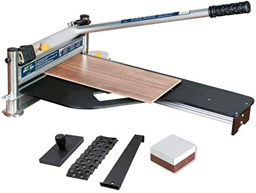 EAB Tool Exchange-a-Blade 2100005 9-Inch Laminate Flooring Cutter