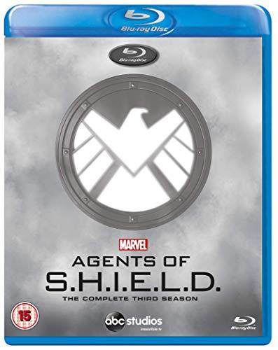 Marvel s Agents of S.H.I.E.L.D. - Season 3