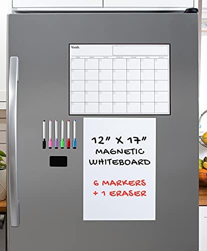 Image of Magnetic Dry Erase...: Bestviewsreviews