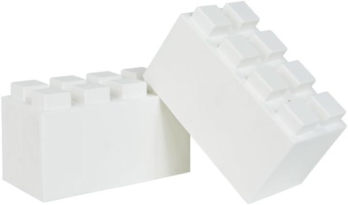 EverBlock Modular Building Blocks - Size Colorado Springs Over item handling ☆ Mall 12