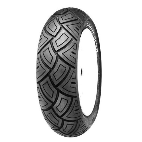 Buy Pirelli SL 38 Unico Touring Front/Rear Scooter Tire - 120/70L-10/--