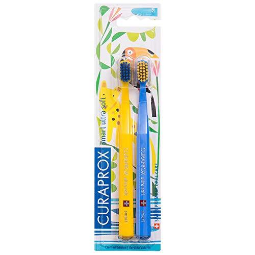 Escova Dente, Curaprox, Multicor