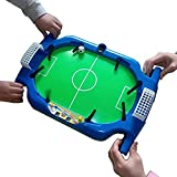 Juego Futbol Mesa,Interesantes Juegos de Mesa de fútbol Juguetes de Mesa interactivos para niños Mayores de 4 años,Mini Fútbol Juegos de mesa Juguetes interactivos de mesa Regalos de cumpleaños
