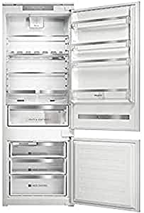Whirlpool SP40 801 EU réfrigérateur 400L A+ réfrigérateur-congélateur 400 L ST-T 35 dB 4,5 kg/24h A+