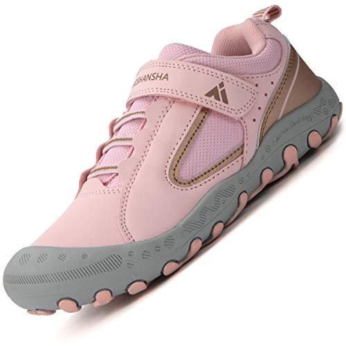 Transpirables Zapatillas Running Para Niños Ligero Walking Zapatos De Fitness Otoño Escuela...