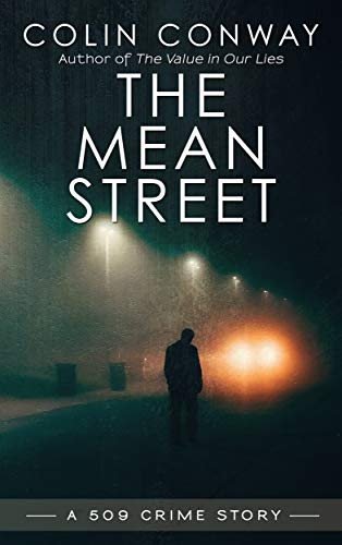 The Mean Street (The 509 Crime Stories Book 6)