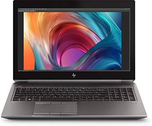 HP Zbook 15 G6 -...