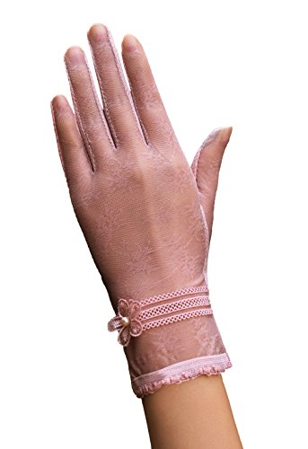 Guantes Antelina Mujer Marca EXCHIC