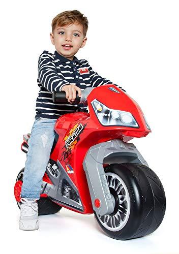Trotteur Moto Molto Cross, à partir de 18 Mois, Tout Terrain