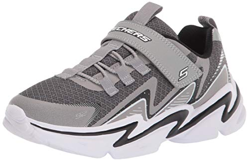 Skechers Lightweight Gore & Strap Snea, Zapatillas Niños