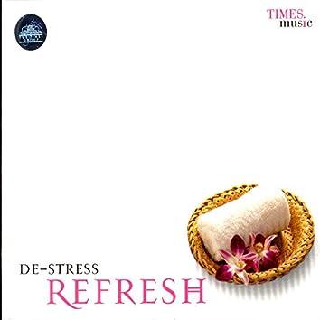 De-Stress Refresh