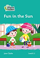 Level 3 - Fun in the Sun (Collins Peapod Readers)
