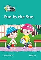 Level 3 – Fun in the Sun (Collins Peapod Readers)