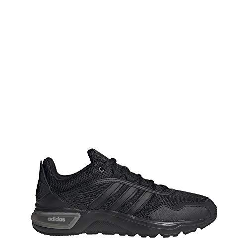 adidas 90s Runner Shoes Black/Black/Black