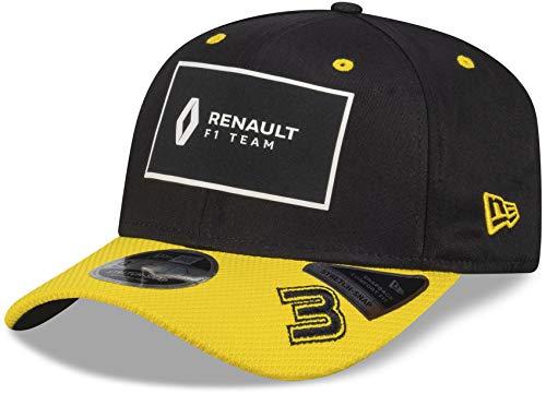 Renault F1 New Era 950 - Gorra elástica