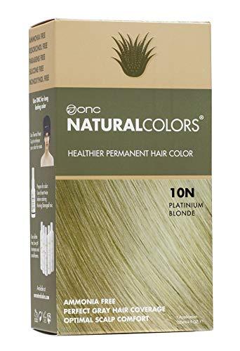 platinum blond hair dye - 9