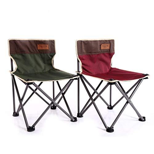 Hh001 Outdoor Home Camping selbstfahr Klappstuhl Strand Angeln Freizeit Tragbare Klappstuhl Fett Stahlrohr Skelett hochwertigen Oxford Tuch