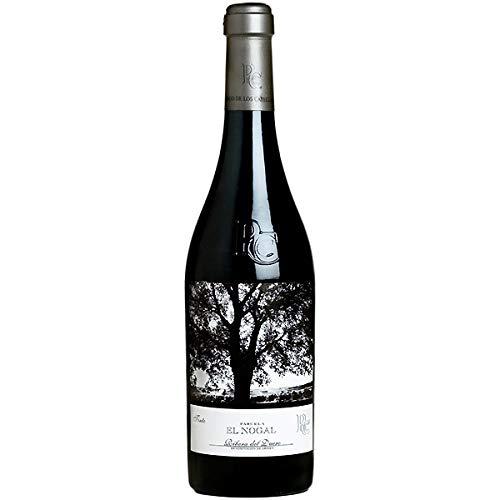 Pago De Los Capellanes Vino Tintos Finca El Nogal 2014 14,5º - 750 ml