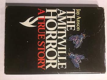Hardcover The Amityville Horror Book